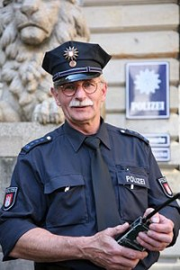 para ser policia